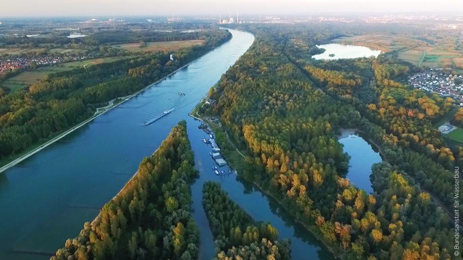 Schwindende Flüsse
