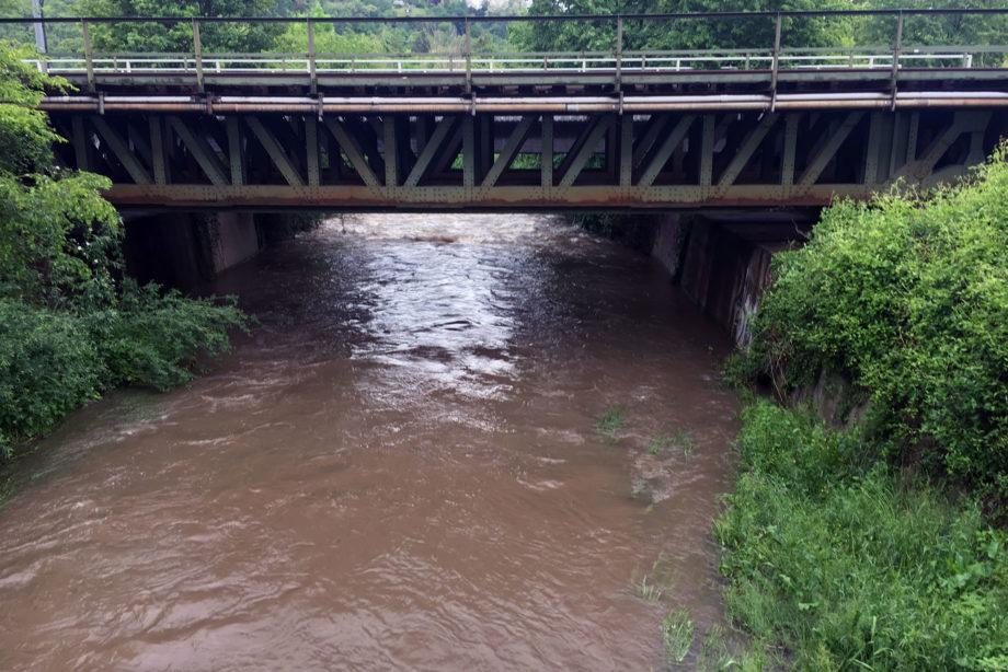 Herausforderung Hochwasser