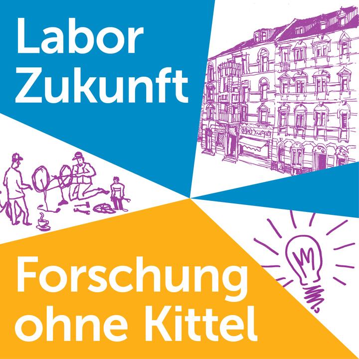 Quartier Zukunft und Nachhaltigkeit